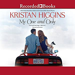 My One and Only Audiobook