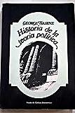 img - for Historia de la teor a pol tica book / textbook / text book