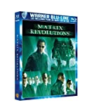 Image de Matrix Revolutions [Blu-ray]