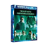 Matrix Revolutions [Blu-ray]par Keanu Reeves