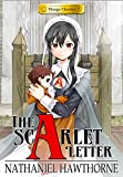 Image of Manga Classics: The Scarlet Letter Softcover