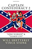 img - for Captain Confederacy 2 book / textbook / text book