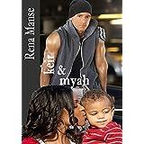 KEIR & MYAH ~ Rena Manse