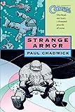Concrete Volume 6: Strange Armor (v. 6) (159307560X) by Chadwick, Paul