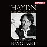 Haydn: Piano Sonatas 4