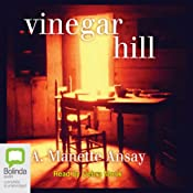 Vinegar Hill | [A. Manette Ansay]