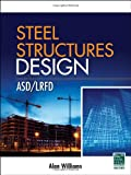 img - for Steel Structures Design: ASD/LRFD book / textbook / text book