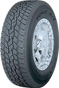 Toyo Tire Radial Tire - LT315/75R16 121Q