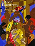 img - for Jacob Lawrence: American Painter Paperback July 1, 1990 book / textbook / text book