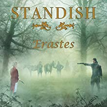 Standish (       UNABRIDGED) by Erastes Narrated by Daniel Gosling