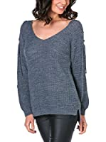Anouska Jersey Valy (Gris)