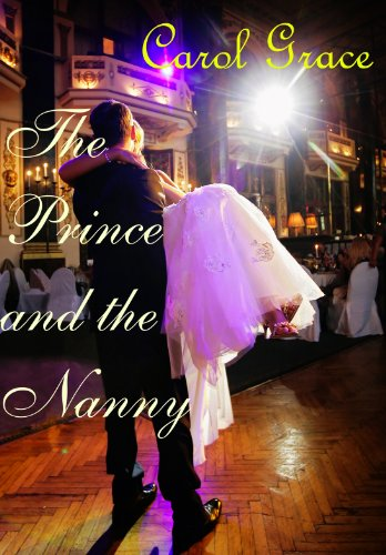 The Prince And The Nanny cover