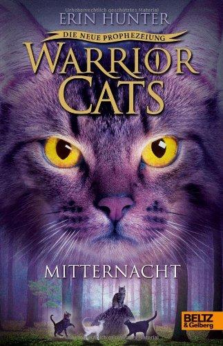 Warrior Cats – Mitternacht (Die neue Prophezeiung, #1)