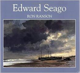 Edward Seago: Ron Ranson: 9780715313152: Amazon.com: Books