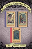 A Series of Unfortunate Events Collection: Books 4-6 (A Series of Unfortunate Events Boxset Book 2)