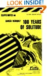 CliffsNotes on Garcia Marquez'100 Yea...