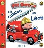 Le camion de L�on