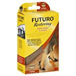 Futuro Restoring Pantyhose, Brief Cut, Medium, Nude