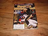 Sports Illustrated, February 1, 2010-Drew Brees-New Orleans Saints. Who Dat! cover. Saints Strut To Their First Super Bowl.
