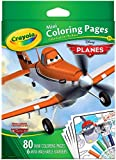 Crayola Color Wonder Mini Disney Cars and Planes - Colors and Styles May Vary