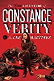 img - for The Last Adventure of Constance Verity book / textbook / text book