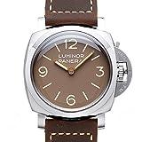 パネライ PANERAI ルミノール 1950 3デイズ アッチャイオ PAM00663 新品 時計 [メンズ] [pa277] [並行輸入品]
