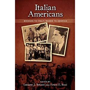 Italian Americans : Bridges to Italy, Bonds to America