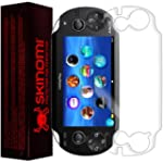 Sony Playstation PS Vita Screen Prote...