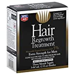Rite Aid Hair Regrowth Treatment, for Men, Extra Strength, 3 - 2 fl oz (60 ml) bottles