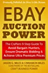 EBAY Auction Power: The Crafters 9-St...