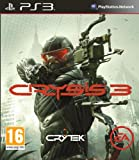 [UK-Import]Crysis 3 Game PS3