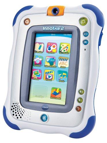 Imagen de Vtech InnoTab 2 Aprendizaje App Tablet - Blanco