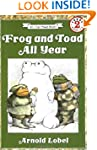 Frog and Toad All Year (I Can Read Bo...