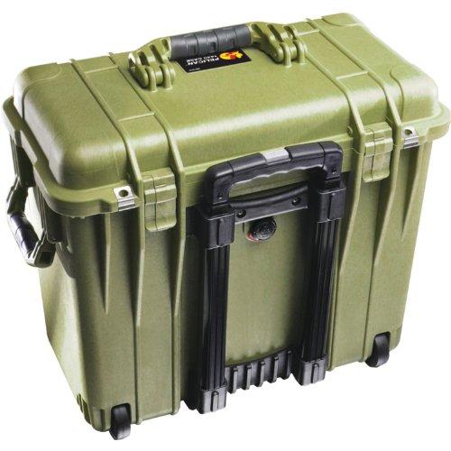 PELICAN ハードケース 1440 34L グリーン 1440-000-130