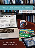 9780077819286: Practical Business Mth Procedures w/Handbook, DVD, WSJ + Connect Plus (The Mcgraw-Hill/Irwin Series in Operations and Decision Sciences)