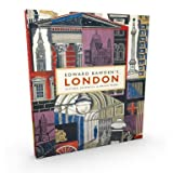 Edward Bawden's London (Paperback)