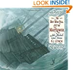 The Boy Who Fell Off the Mayflower, o...