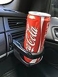 Stabiler Getränkehalter Flaschenhalter für Auto PKW KFZ LKW - Einfache