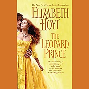 The Leopard Prince Audiobook