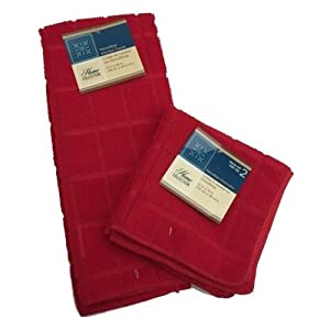 Microfiber Dish Towel & Dish Rag Set Window Pane Style Dishcloth Pack of 3 Dish Towel & Dish Rags Set Assorted Colors Simple Dish Washing Kitchen Cleaning Supplies Kitchen Accessories Microfiber Cleaning Cloth Dish Washing Cleaning Supplies*