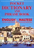 Paul Bugeja English - Maltese Pocket Dictionary and Phrase Book