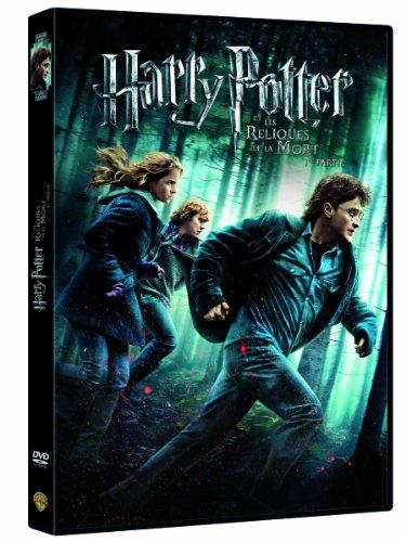 Harry Potter et les Reliques de la Mort - 1ère partie [Francia] [DVD]