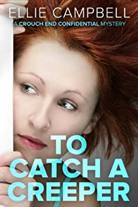To Catch A Creeper by Ellie Campbell ebook deal