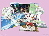 AnoHana: The Flower We Saw That Day: The Movie DVD/Blu-ray Collector's Edition + CD