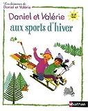Daniel et Valérie aux sports d'hiver