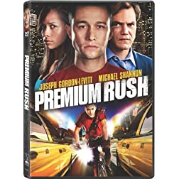 Premium Rush (+ UltraViolet Digital Copy)