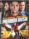 Premium Rush [DVD] [2012] [Region 1] [US Import] [NTSC]