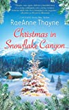 Christmas in Snowflake Canyon (Hqn)
