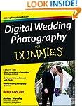 Digital Wedding Photography For Dummi...