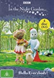 In The Night Garden - Hello Everybody! - 4-DVD Box Set (2007) ( In the Night Garden... ) ( In the Night Garden )